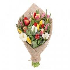 Оригинальные букеты на последний звонок, доставка цветов петроградский район
